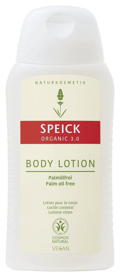Speick Organic 3.0Body Lotion