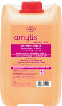 Made by Speick Amytis Bio-Waschpflege