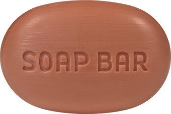 Made by Speick Bionatur Soap Bar Hair + Body Seife Blutorange