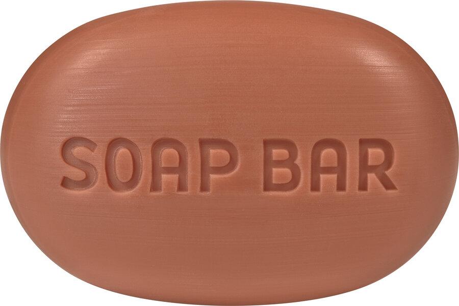 Made by SpeickBionatur Soap Bar Hair + Body Seife Blutorange