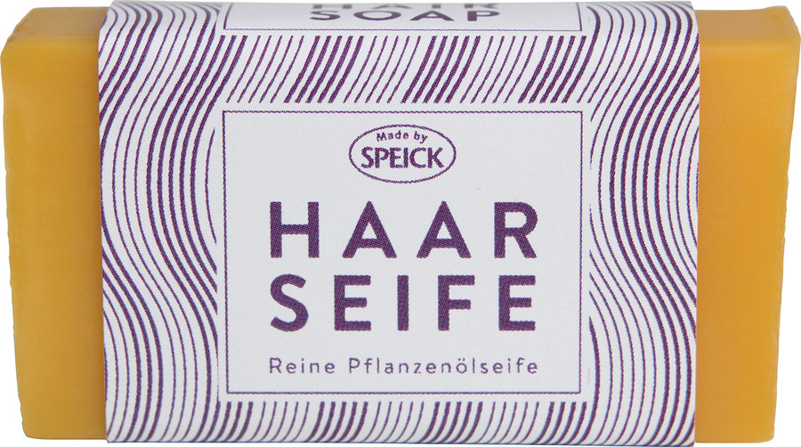 Made by SpeickHaarseife