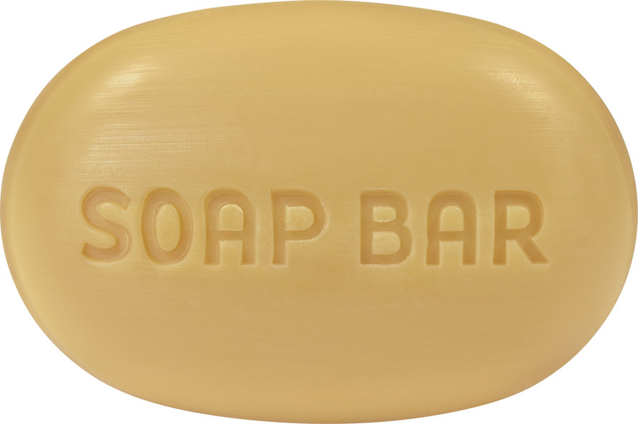 Made by SpeickBionatur Soap Bar Hair + Body Seife Zitrone