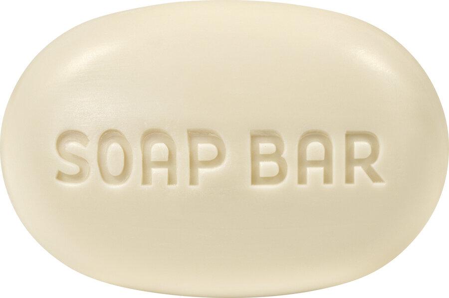Made by SpeickBionatur Soap Bar Hair + Body Seife Kokos