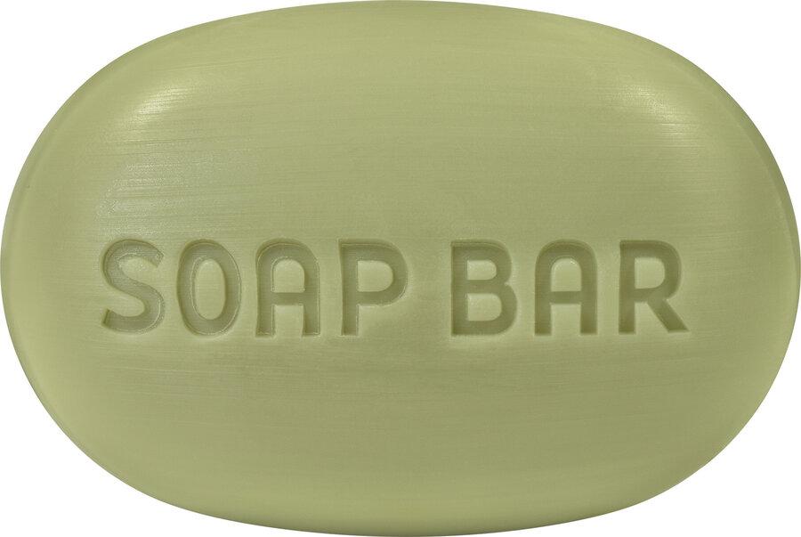 Made by SpeickBionatur Soap Bar Hair + Body Seife Bergamotte