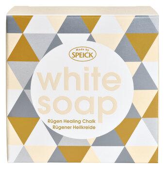 Made by Speick White Soap, Rügener Heilkreide