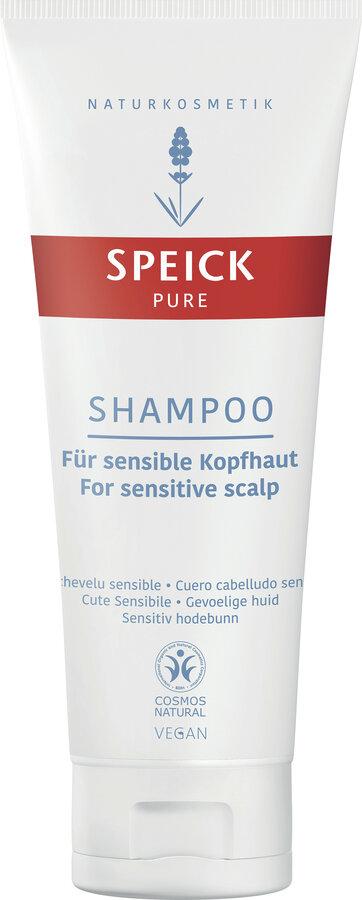 Speick PureShampoo