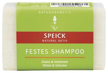 Speick Natural Aktiv Festes Shampoo Glanz & Volumen