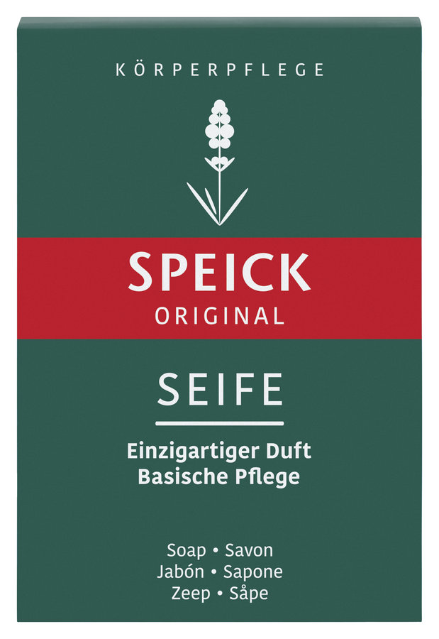 Speick OriginalSeife