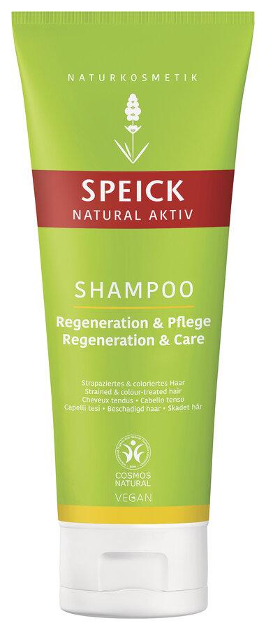 Speick Natural AktivShampoo Regeneration & Pflege