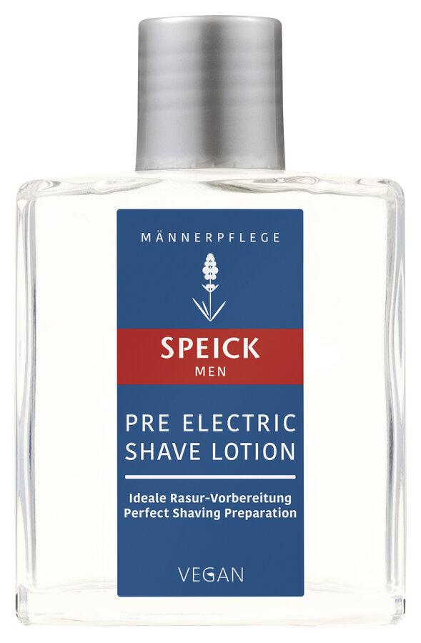 Speick MenPre Electric Shave Lotion