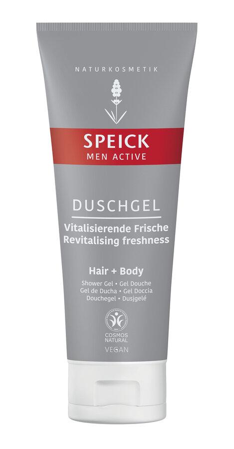 Speick Men ActiveDuschgel