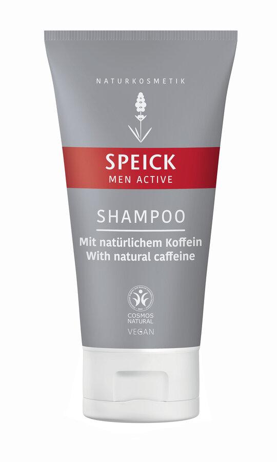 Speick Men ActiveShampoo