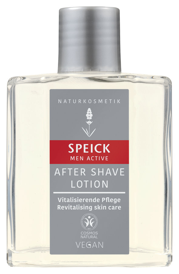 Speick Men ActiveAfter Shave Lotion