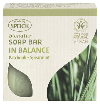 Made by Speick Bionatur Soap Bar In Balance
