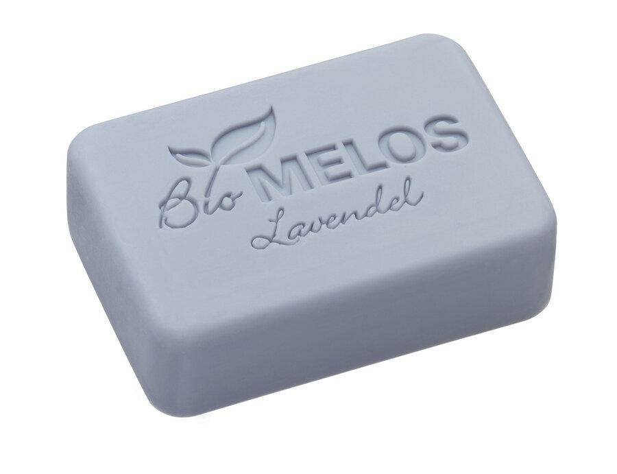 Made by SpeickMelos Bio Pflanzenölseife Lavendel