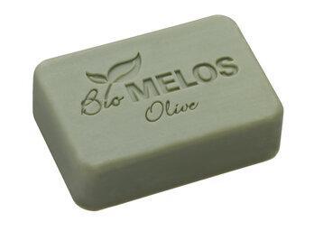 Made by Speick Bio Melos Pflanzenölseife Olive
