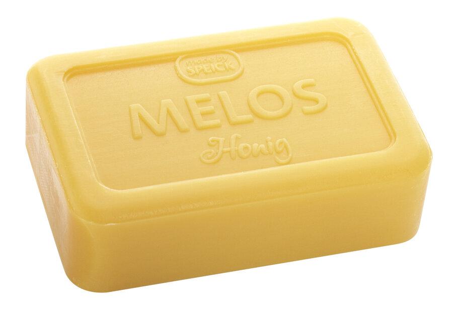 Made by SpeickMelos Pflanzenölseife Honig