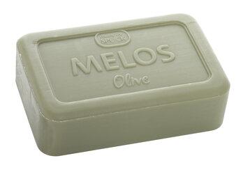 Made by Speick Melos Pflanzenölseife Olive