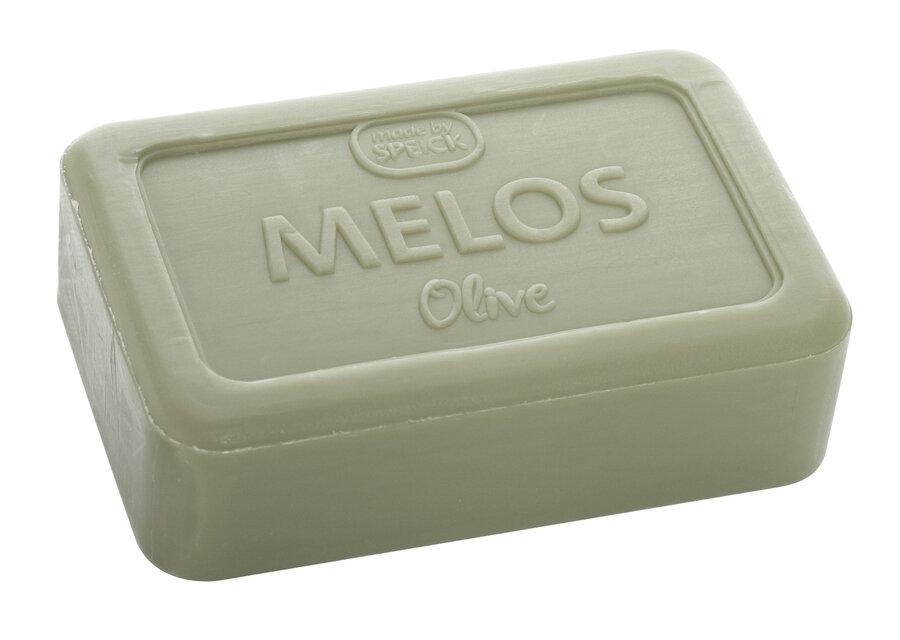 Made by SpeickMelos Pflanzenölseife Olive
