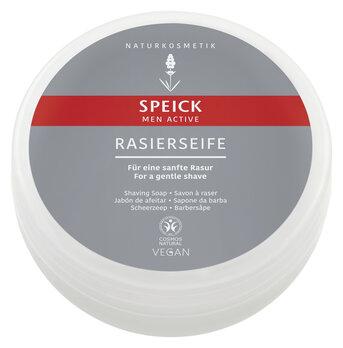 Speick Men Active Shaving Soap