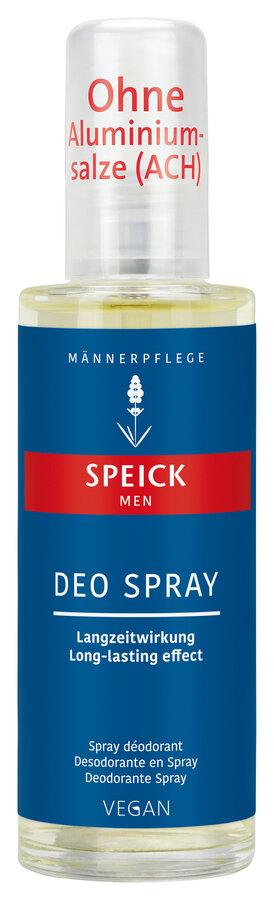 Speick MenDeo Spray