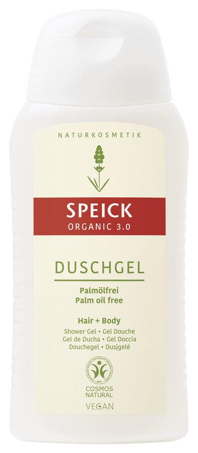 Speick Organic 3.0Shower Gel