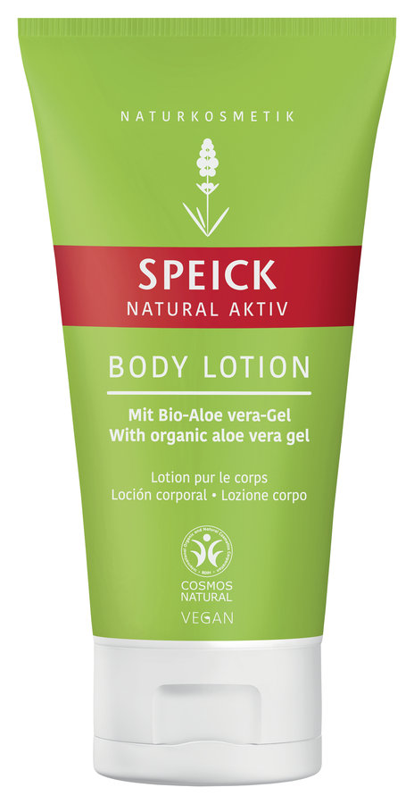 Speick Natural AktivBody Lotion