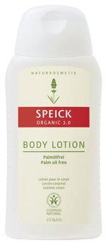 Speick Organic 3.0 Body Lotion