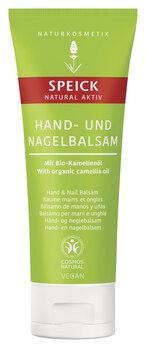 Speick Natural Aktiv Hand & Nail Balsam