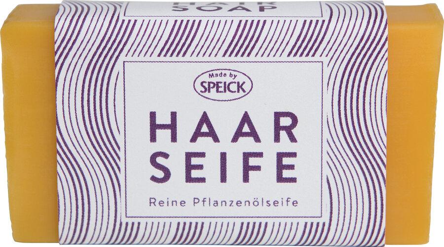 Made by SpeickHair Soap