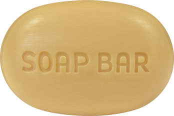 Made by Speick Bionatur Soap Bar Hair + Body Lemon
