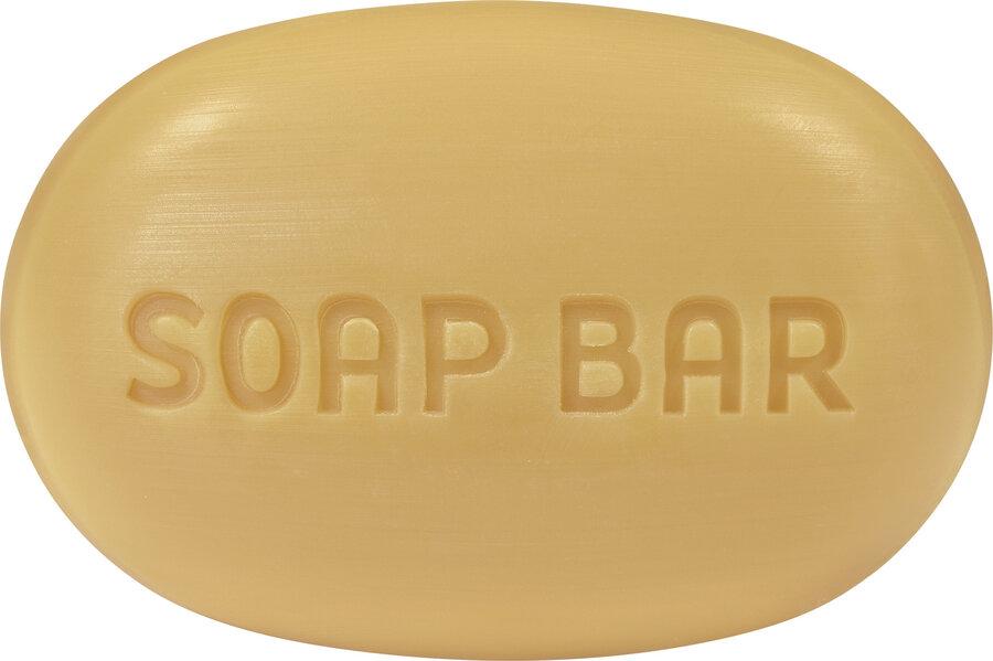 Made by SpeickBionatur Soap Bar Hair + Body Lemon