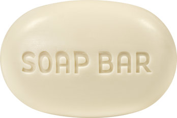 Made by Speick Bionatur Soap Bar Hair + Body Coconut