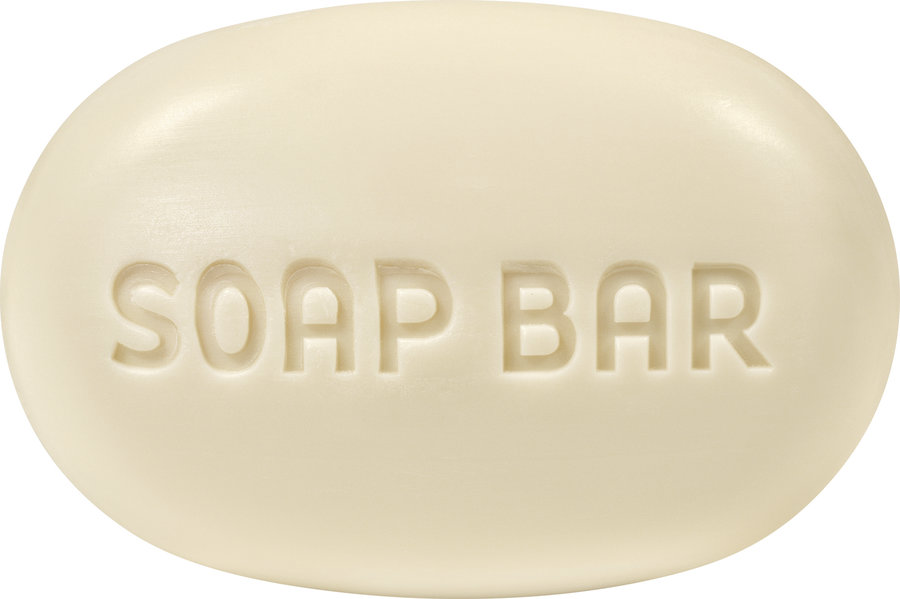 Made by SpeickBionatur Soap Bar Hair + Body Coconut