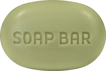 Made by Speick Bionatur Soap Bar Hair + Body Bergamot