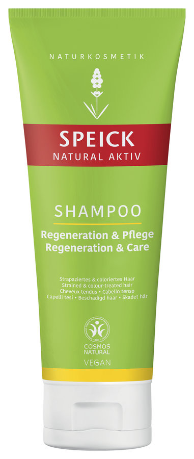 Speick Natural AktivShampoo Regeneration & Care