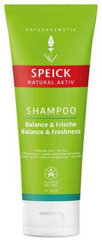 Speick Natural Aktiv Shampoo Balance & Freshness