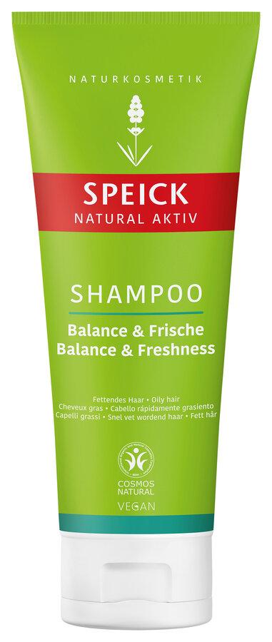 Speick Natural AktivShampoo Balance & Freshness