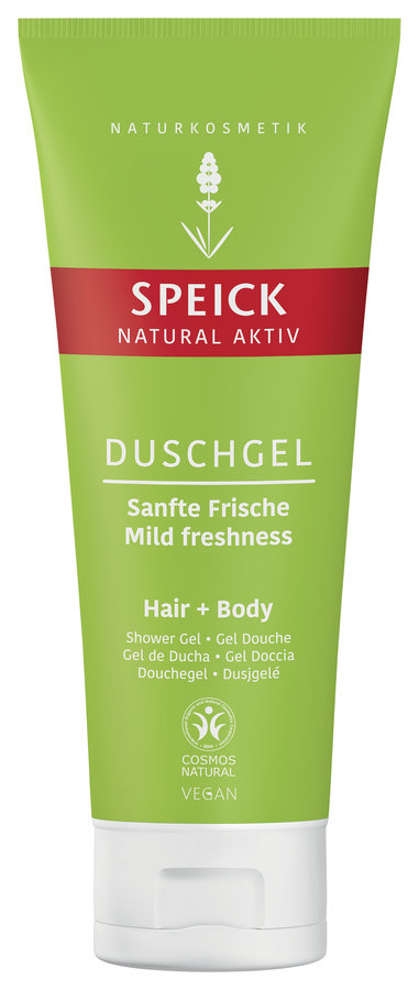 Speick Natural AktivShower Gel
