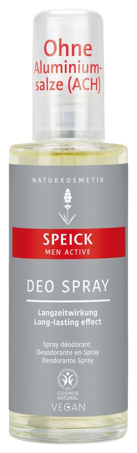 Speick Men ActiveDeo Spray