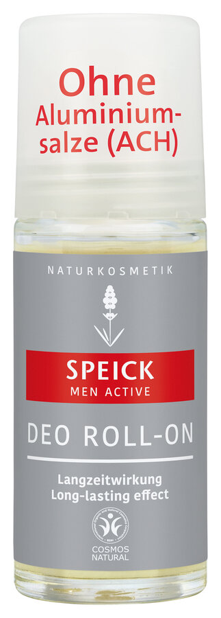 Speick Men ActiveDeo Roll-on