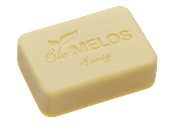 Made by Speick Bio Melos Plant Oil Soap Honey