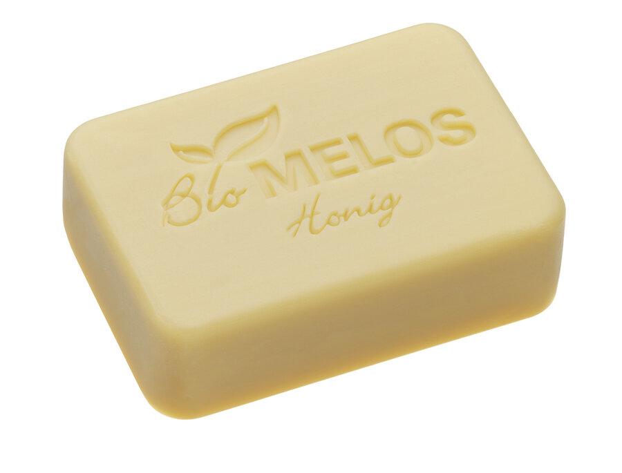 Made by SpeickBio Melos Plant Oil Soap Honey