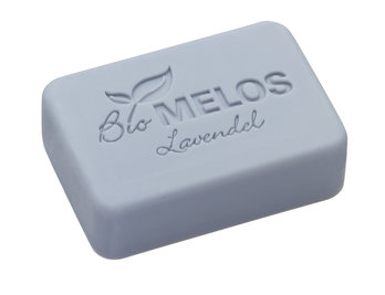 Made by Speick Bio Melos Plant Oil Soap Lavender