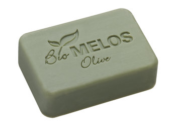 Made by Speick Melos Bio Plant Oil Soap Olive