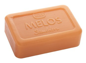Made by Speick Melos Plant Oil Soap Sea Buckthorn