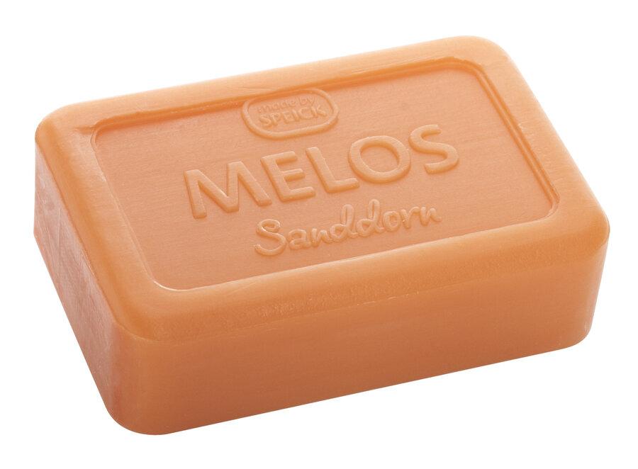 Made by SpeickMelos Plant Oil Soap Sea Buckthorn