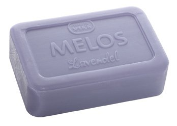 Made by Speick Melos Plant Oil Soap Lavender