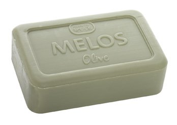 Made by Speick Melos Plant Oil Soap Olive