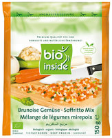 Soffritto vegetable mix